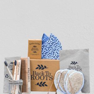 Couple Hygiene Kit